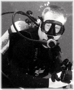 Bobby Boyle of Undersea Divers